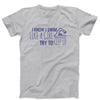 Swim Like A Girl Tee -  Youth