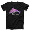 Galaxy Dolphin T-Shirt