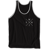 Swim Cross Tank Top