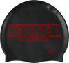 SWIMMER THINGS SWIM CAP