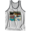Relay Squirrel Tank Top