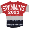 Swim USA Jersey 2021 - Limited Edition