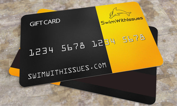 SwimWithIssues Gift Card