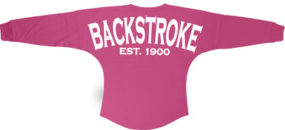 Backstroke Swim Jerseys
