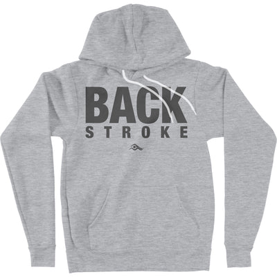Backstroke Hoodies