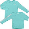 Backstroke Stroke Tees (Comfort Colors) - SwimWithIssues Swim Shirts, Suits and t-shirts.