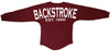 Backstroke Swim Jerseys - SwimWithIssues Swim Shirts, Suits and t-shirts.