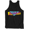 Retro! 90s Backstroke Tank Top