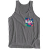 Backstroke Pocket Tank Top