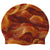 Bacon Swim Cap
