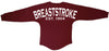 Breast Stroke Swim Jerseys - SwimWithIssues Swim Shirts, Suits and t-shirts.