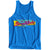 Retro! 90s Breast Stroke Tank Top