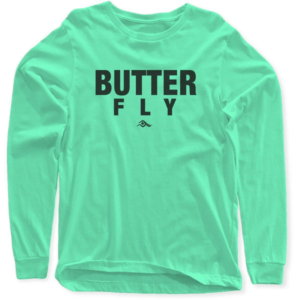 Butterfly Long Sleeves