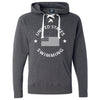 United States Swimming Lace Hoodie