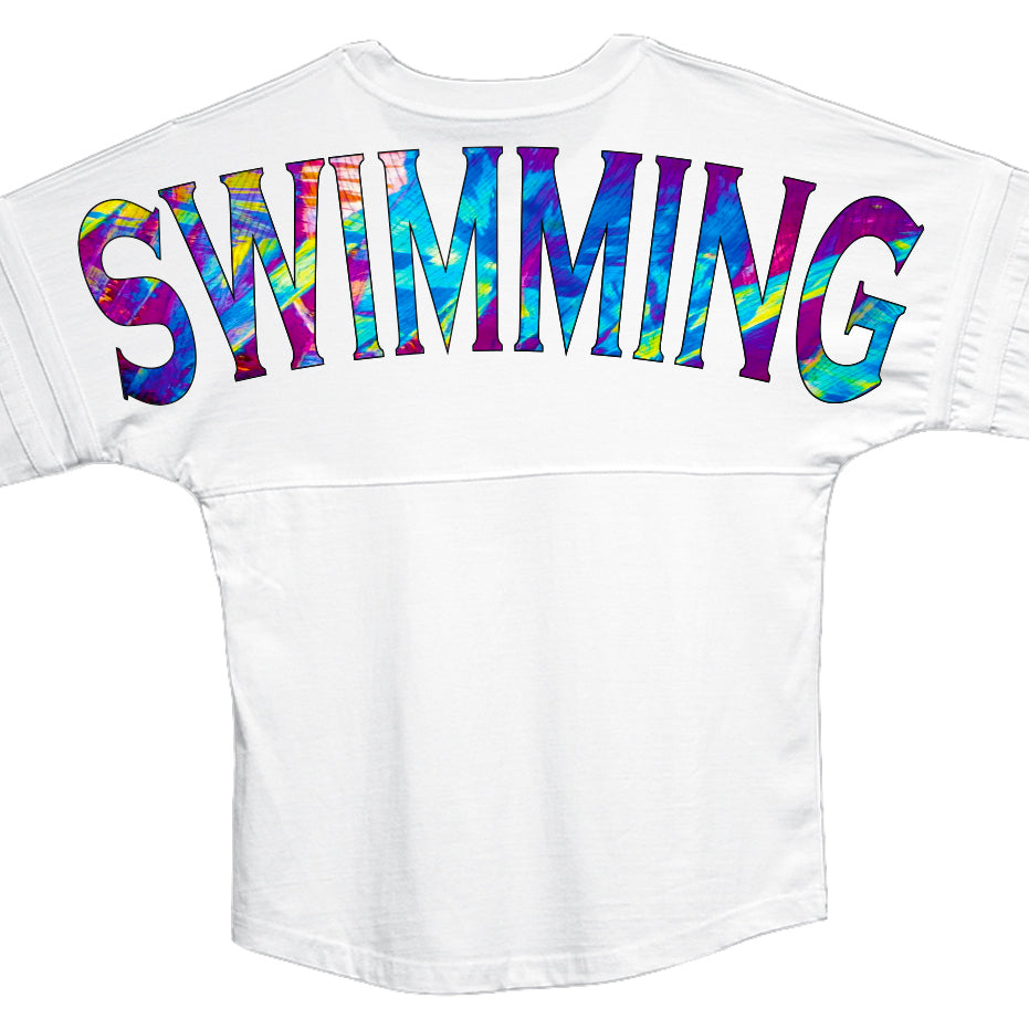 4c899ce8 Cosmic Swimming Jersey - SwimWithIssues