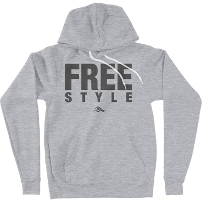 Freestyle Hoodies - SwimWithIssues Swim Shirts, Suits and t-shirts.