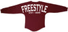 Freestyle Swim Jerseys - SwimWithIssues Swim Shirts, Suits and t-shirts.