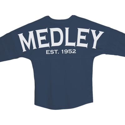 Medley Swim Jersey - SwimWithIssues Swim Shirts, Suits and t-shirts.