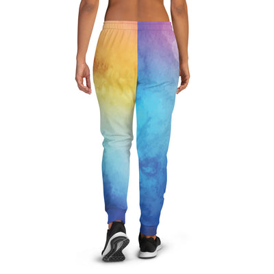 Galaxy Freestyle Swim Joggers