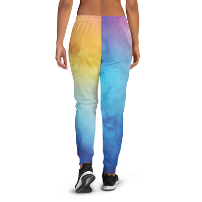 Galaxy Breast Stroke Swim Joggers