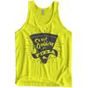 Will Swim For Pizza Tank-Top - Youth