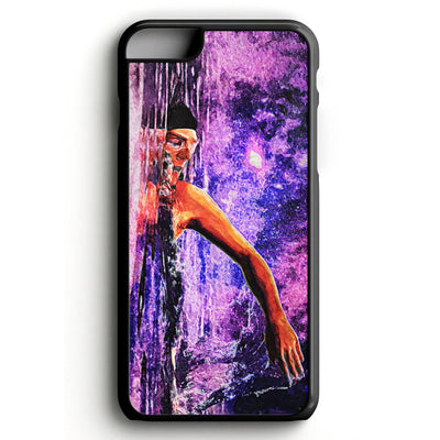 Night Sky Phone Case - SwimWithIssues Swim Shirts, Suits and t-shirts.