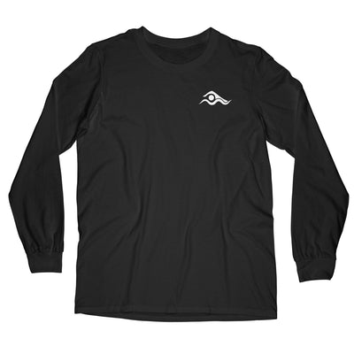 Pickup Lines Long Sleeved - SwimWithIssues Swim Shirts, Suits and t-shirts.
