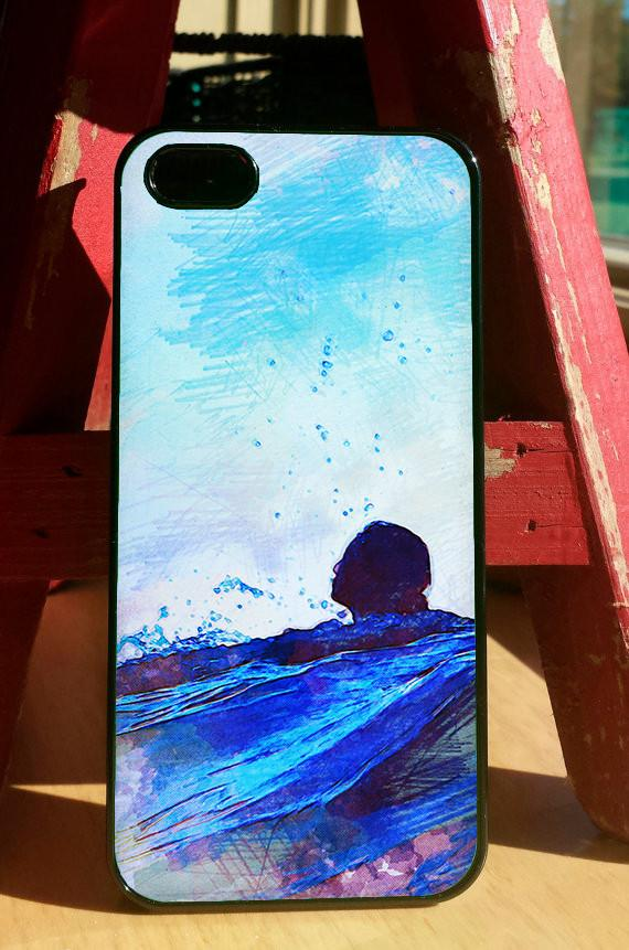 Day Sky Phone Case