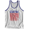 Freedom Swim Tank Top