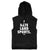 I Hate Land Sports Sleeveless Hoodie