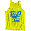 Swim Hair, Don't Care Tank-Top - Youth - SwimWithIssues Swim Shirts, Suits and t-shirts.