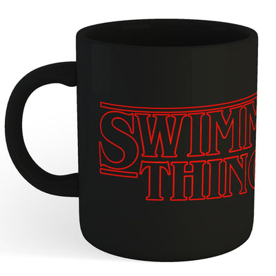 Swimmer Things Coffee Mug - SwimWithIssues Swim Shirts, Suits and t-shirts.