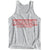 Swimmer Things Tank-Top