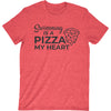 Swimming is a Pizza My Heart (Youth & Adult)