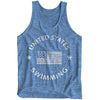 United States Swimming Tank (Triblend)