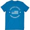 United States Swimming T-Shirt