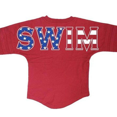 United We Swim Jersey