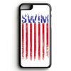 Freedom Swim Phone Case - SwimWithIssues Swim Shirts, Suits and t-shirts.