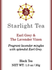 Earl Grey & The Lavender Vixen