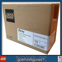LEGO Olympic TEAM GB case of 60 minifigures box.
