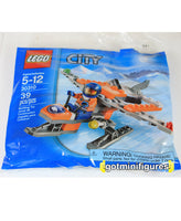 LEGO City ARCTIC SCOUT 30310 polybag