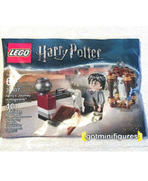 LEGO HARRY POTTER Harry's Journey to Hogwarts polybag minifigure 30407