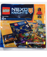 LEGO NEXO KNIGHTS MONSTER intro polybag minifigure 5004388