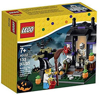LEGO HALLOWEEN TRICK OR TREAT set 2015  #40122