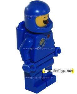 The LEGO MOVIE - BENNY - minifigure 70818