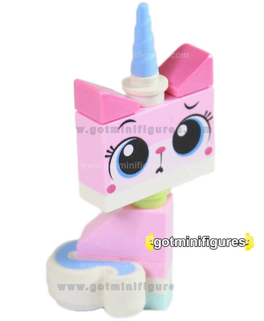 The LEGO MOVIE - UNIKITTY - minifigure 70818