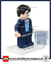 LEGO DFB German National Soccer TEAM (Joachim Löw #1) minifigure #71014