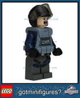 LEGO JURASSIC WORLD - ACU minifigure 75915