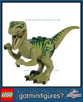 LEGO JURASSIC WORLD -