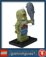 Series 9 LEGO CYCLOPS minifigure 71000